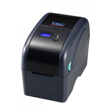 Настольный принтер этикеток TSC TTP323