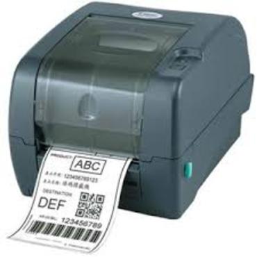 Настольный принтер этикеток TSC TTP345