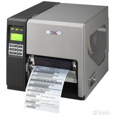Промышленный принтер этикеток TSC ТТР366М