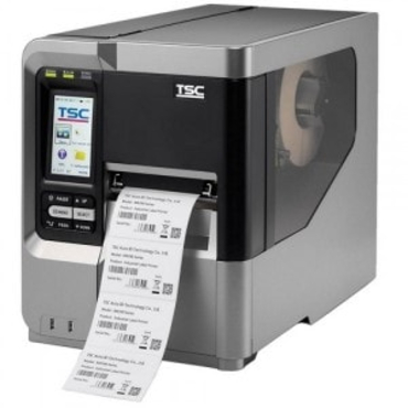 Промышленный принтер этикеток TSC МХ640