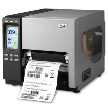 Промышленный принтер этикеток TSC TTP 368MT