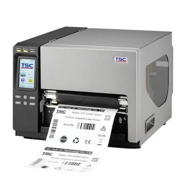 Промышленный принтер этикеток TSC TTP 286MT