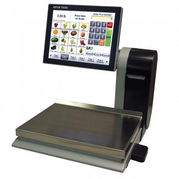 Весы с печатью чеков Mettler Toledo UC-GTT-M