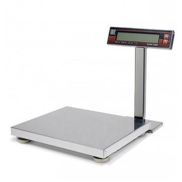 Весы товарные Штрих СЛИМ 500 60–10.20/150–20.50 Д3 А