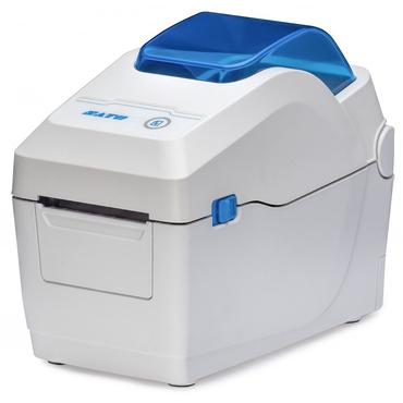 Принтер этикеток SATO WS208