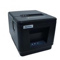 Принтер чеков Xprinter XP-A160H USB