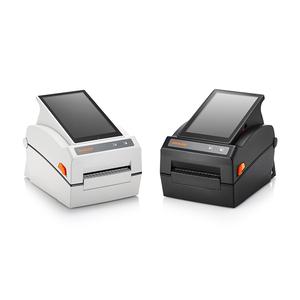 Настольный принтер этикеток Bixolon XQ-840