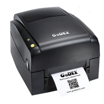 Настольный принтер этикеток Godex EZ120 USB