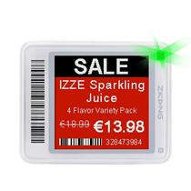 Электронный ценник ZKC15S