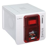 Принтер пластиковых карт Evolis Zenius (ZN1U0000RS)