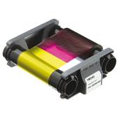 Цветная лента Evolis на 100 распечаток (CBGR0100C)
