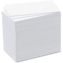 Пластиковые карты 0,76 мм 500 штук (CBGC0030W)