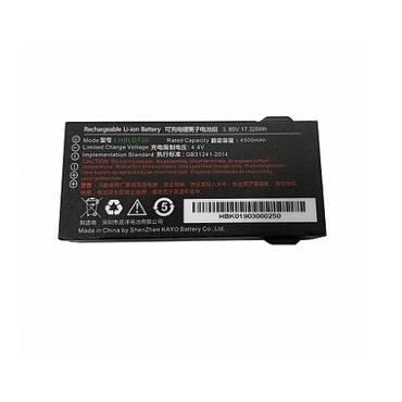 Аккумуляторная батарея HBLDT30 4.4V 4500mAh для DT30 Battery