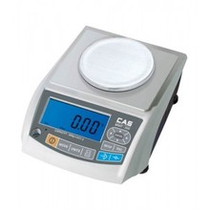 Весы лабораторные CAS MWP-1200