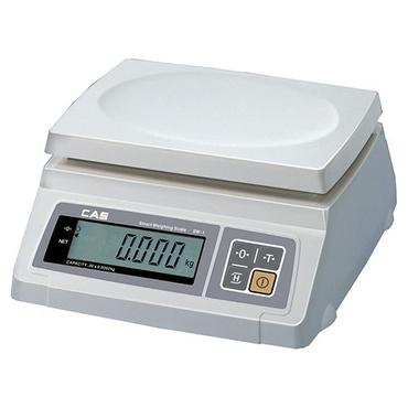 Весы общего назначения CAS SW