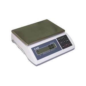 Весы общего назначения CAS ED