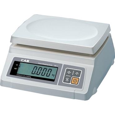 Весы общего назначения CAS SW-D