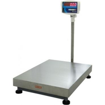 Весы товарные CERTUS Hercules CНК