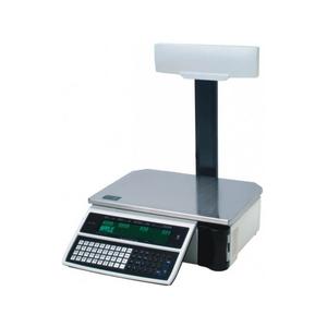 Весы с печатью чека DIGI SM100P