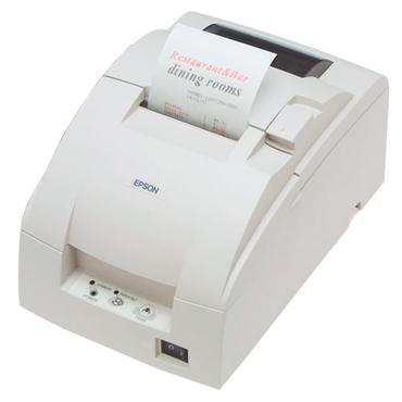 Принтер чеков Epson TM-U220D