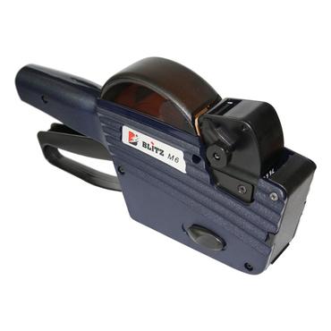 Этикет-пистолет Blitz M6 (однострочный)