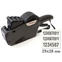 Этикет-пистолет Printex 2928 (11A-11A-7) (трёхстрочный)