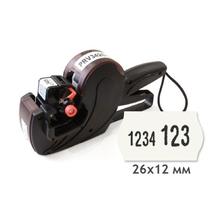 Этикет-пистолет Printex 3426 Textil (однострочный нумератор)