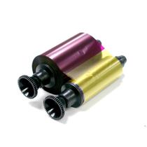 Цветная лента Evolis на 200 распечаток (R3011)