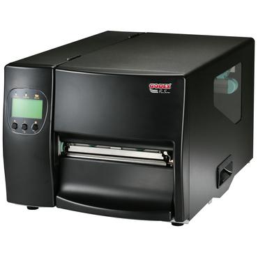 Промышленный принтер этикеток Godex EZ6200 Plus