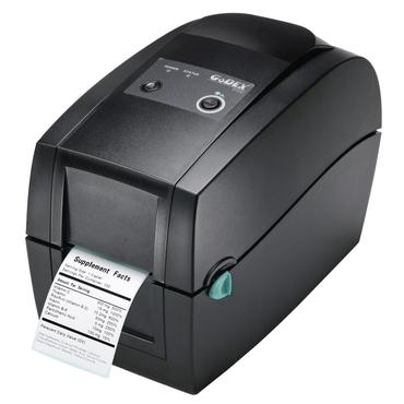 Настольный принтер этикеток Godex RT200
