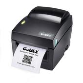 Настольный принтер этикеток Godex DT4x