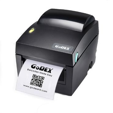 Настольный принтер этикеток Godex DT4с