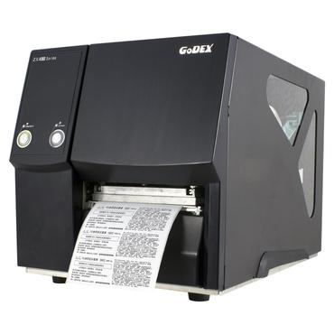 Промышленный принтер этикеток Godex ZX-420