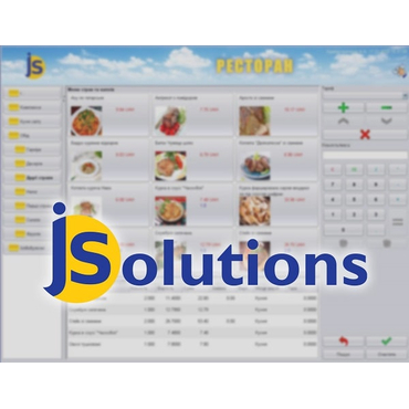 Программное обеспечение jSolutions