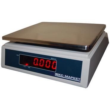 Весы общего назначения ИКС-Маркет ICS - 15 AW