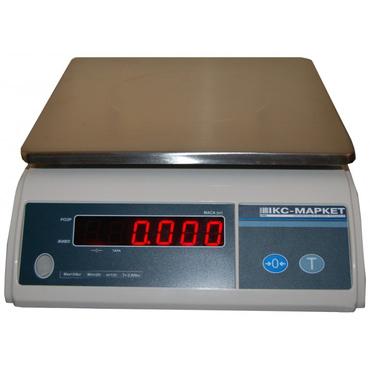 Весы общего назначения ИКС-Маркет ICS - 6 AW