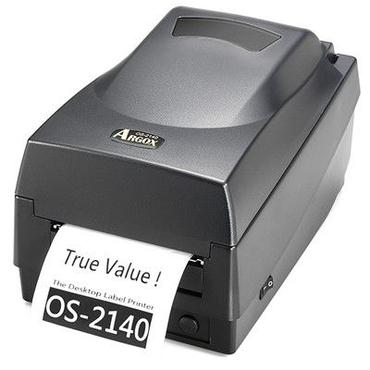 Настольный принтер этикеток Argox OS-2140DT