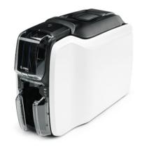 Принтер пластиковых карт Zebra ZC100 (ZC11-0000000EM00)