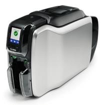 Принтер пластиковых карт Zebra ZC300 (ZC31-000C000EM00)