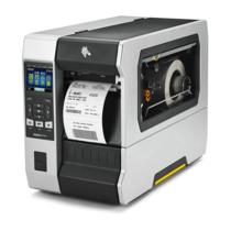 Промышленный принтер этикеток Zebra ZT610