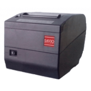 Принтер чеков SAVIO TP-800 USB+Ethernet