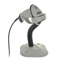 Сканер штрих-кода Zebra LS2208 белый (LS2208-SR20001R-UR)