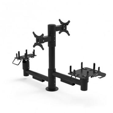 Прикассовая стойка для  крепления POS оборудования Maken  PS-3020