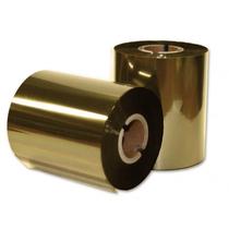 Риббон Resin Textil 30х300 Metalic (Супер Премиум)