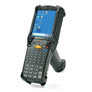 Терминал сбора данных Zebra MC 92N0 (MC92N0-G30SXEYA5WR)