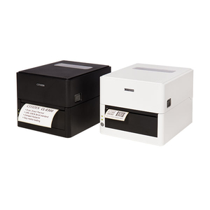 Настольный принтер этикеток Citizen CL-E300