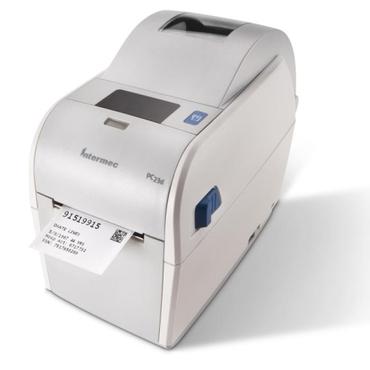 Настольный принтер этикеток Intermec PC23d