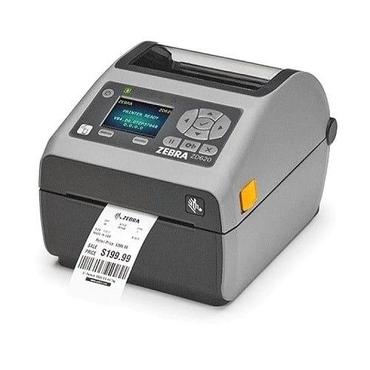 Настольный принтер этикеток Zebra ZD620d (ZD62142-D1EL02EZ)