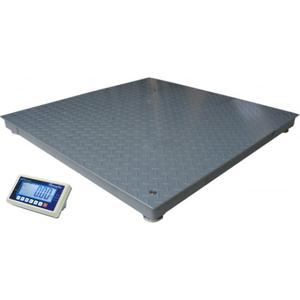 Весы платформенные CERTUS Hercules CНК