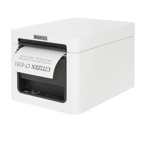 Принтер чеков Citizen CT-E351 Ethernet